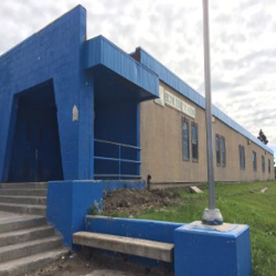 Ayamicikiwikamik Public Library
