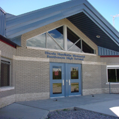 Keethanow Public Library