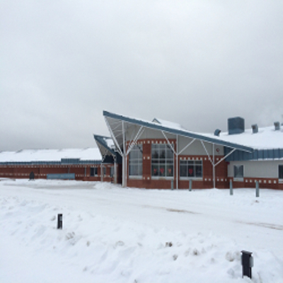Montreal Lake Public Library